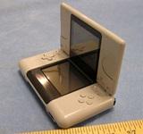 Pozrite sa bližšie na prototyp Nintenda DS